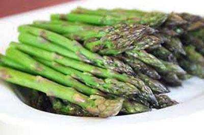 ASPARAGUS,  25 SEEDS, MARY WASHINGTON, HEIRLOOM, ORGANIC, Healthy - Organic Vegetable Seed