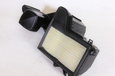 OEM dry air filters with STD airboxes