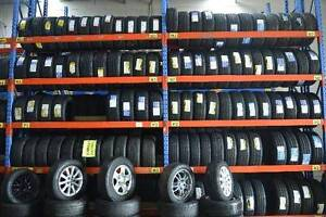 Best Value New Tyres on the Coast - 100% Mobile Tyre Shop to You Carrara Gold Coast City Preview