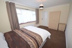One Furnished Room To Rent In House Share - Including Bills!!