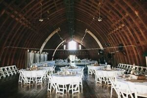 Acreage with Grassed Area or Quonset for Wedding