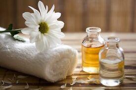 Sport, healing, refreshing, relaxing massage