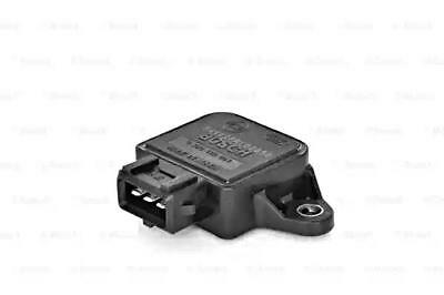 NEW BOSCH Throttle Position Sensor Fits VOLVO OPEL ALFA ROMEO SAAB 162