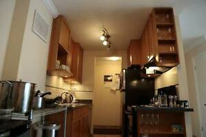 Private Room in Fully Furnished Apartment in West End Downtown-West End Greater Vancouver Area image 6
