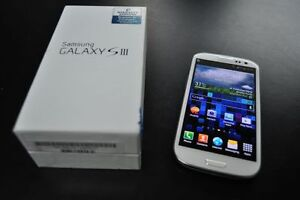How to sell your Samsung Galaxy SIII