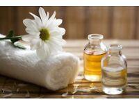 Massage Warm Oil Tooting