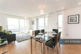 3 bedroom flat in Jefferson Plaza, London, E3 (3 bed) (#933384)