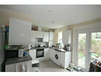 FOUR BEDROOM HOUSE-MINUTES TO TUBE. CALL THE OFFICE NOW FOR VIEWING