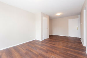 Renovated 1 Bed in Quiet Location!