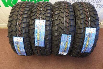 4x4 4WD SUV Tyre Sale Genuine Wholesale Prices Gold Coast Worongary Gold Coast City Preview