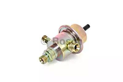 NEW BOSCH Fuel Pressure Control Valve Fits MERCEDES LANCIA PUCH Sl 46128972 x4