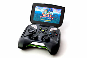 NVIDIA Shield Portable Handheld system android 16 GB new