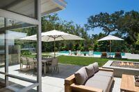 Deck, Patio, Pergola, Built & Designed in OTTAWA