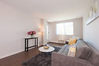 Pet friendly bach, 1, 2 and 3 BDRM rentals in St. Catherines!