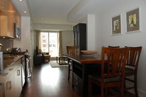Dow's Lake - Gorgeous Furnished Unit Available Immediately