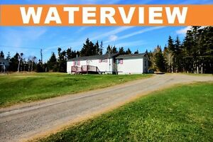 Sherbrooke - Great Property for Home or Cottage