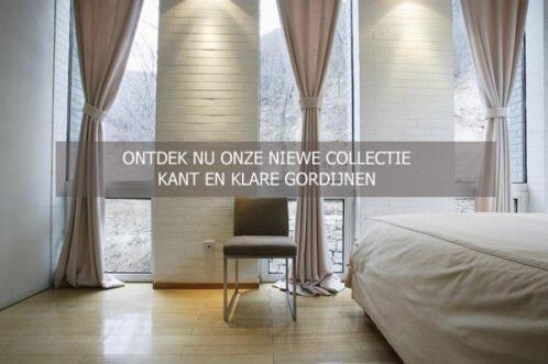 Kant En Klare Gordijnen Online. Affordable Inbetween Gent Taupe Cm ...