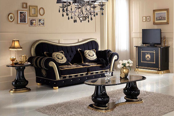 Exceptional How To Choose Luxury Italian Furniture