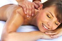 Be One With the Universe - Massage Right in Your Home