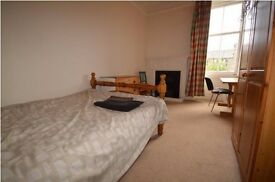 FESTIVAL LET Large Double available from 17th Aug - 31st Aug from £314 per week for two sharing