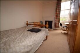 FESTIVAL LET - Large Double Room available - Meadows - From 17th August