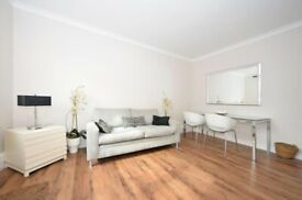 Recently Refurbished 2 bed 2 balcony flat NW8