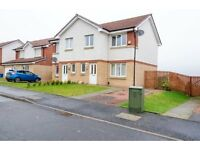 Walk-in Condition 3-Bed Semi-Detached House for Sale - Immediate Entry Dates Available
