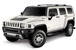 Im looking for Hummer H3 H2