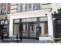 SOHO Office Space to Let, W1 - Flexible Terms | 2 - 89 people