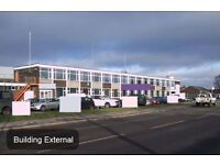 SWINDON Office Space to Let, SN2 - Flexible Terms | 5 - 83 people