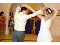Wedding Dance in East London, Rangel G. Santo