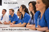 Need help with the MCAT? Applying to Medical Schools?