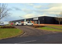 Industrial units, workshops, studios or storage units in Peterlee SR8