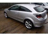 Vauxhall Astra 3 door breaking for parts