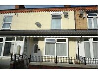 3 bedroom house in Curzon Street, Hull, HU3