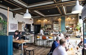 Brandon's of Canonmills cdp required
