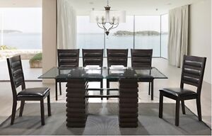 TABLE + CHAIRS FOR $299