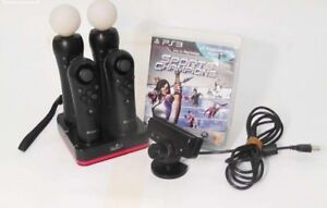 Looking To Buy PS3 Move & Games