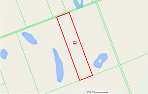 "Hunter""s Paradise - Vacant Land For Sale Near Parry Sound"