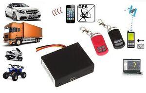 traceur gps gsm antivol alarme mini micro espion auto moto voiture scooter quad ebay. Black Bedroom Furniture Sets. Home Design Ideas