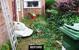 Gardening work wanted