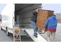 Nationwide Furniture Delivery Driver