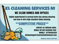 KL Cleaning Services