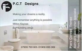 Bathroom and kitchen specialist all aspects of home improvements