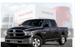 2015 Dodge Power Ram 1500 ST Pickup Truck