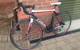 Trek 1.2 Series Racer