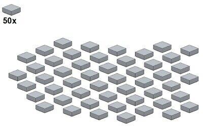 LEGO® 3069b-07-1x2 - Fliese Beige Smooth Parts 50Stk Tan