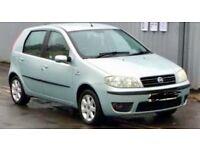 Fiat Punto - Spares and Repairs