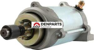 PMDD Starter Replaces Bombardier Snowmobile Part Number 515-176-399