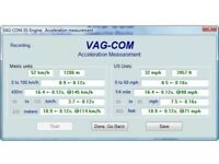 VCDS (VAGCOM) Diagnostic Scanning+Coding+Adaptations fo VW,Audi,Seat and Skoda